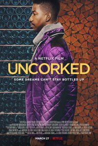 Poster do filme Uncorked (2020)