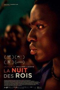 Poster do filme A Noite dos Reis / La Nuit des rois (2021)