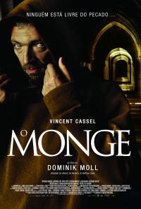 Poster do filme O Monge / Le Moine (2011)