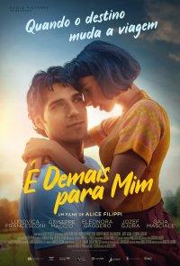 Poster do filme É Demais Para Mim / Sul più bello (2020)