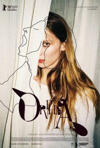 Poster do filme Orphea (2020)
