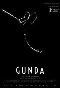 Poster do filme Gunda (2020)