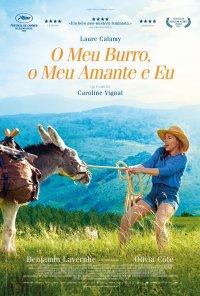 Poster do filme O Meu Burro, o Meu Amante e Eu / Antoinette dans les Cévennes (2020)