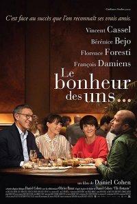Poster do filme Le bonheur des uns... (2020)