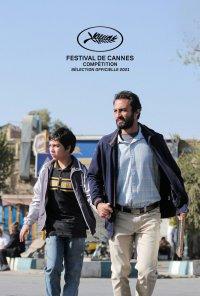 Poster do filme Ghahreman / A Hero (2021)