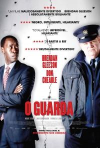 Poster do filme O Guarda / The Guard (2011)