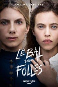 Poster do filme Le bal des folles (2021)