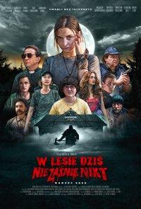 Poster do filme Hoje Ninguém Dorme na Floresta / W lesie dziś nie zaśnie nikt / Nobody Sleeps in the Woods Tonight (2020)