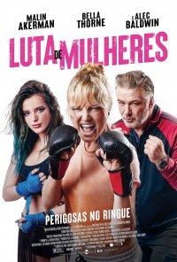 Poster do filme Luta de Mulheres / Chick Fight (2020)