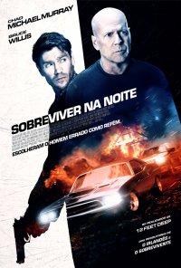 Poster do filme Sobreviver na Noite / Survive the Night (2020)