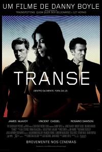 Poster do filme Transe / Trance (2013)