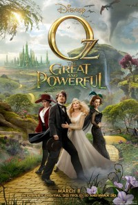 Poster do filme Oz o Grande e Poderoso / Oz: The Great and Powerful (2013)
