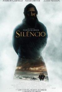 Poster do filme Silêncio / Silence (2016)