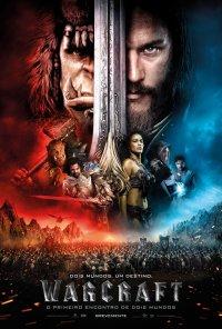 Poster do filme Warcraft: O Primeiro Encontro de Dois Mundos / Warcraft (2016)
