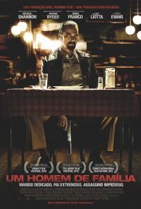 Poster do filme Um Homem de Família / The Iceman (2012)