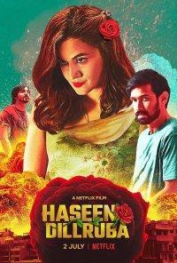 Poster do filme Haseen Dillruba (2021)