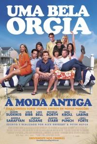 Poster do filme Uma Bela Orgia À Moda Antiga / A Good Old Fashioned Orgy (2011)