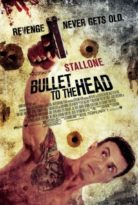 Poster do filme Bala Certeira / Bullet to the Head (2012)