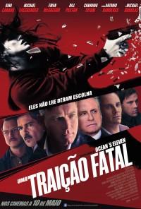 Poster do filme Uma Traição Fatal / Haywire (2012)