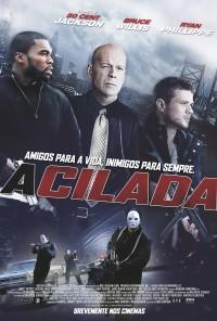 Poster do filme A Cilada / Setup (2011)