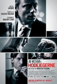 Poster do filme Caçadores de Cabeças / Hodejegerne (2011)