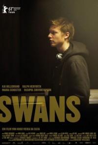 Poster do filme Swans (2011)