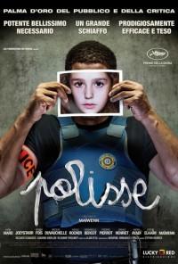 Poster do filme Polissia / Polisse (2011)