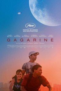 Poster do filme Gagarine (2020)