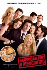Poster do filme American Pie: O Reencontro / American Reunion (2012)
