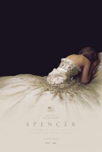 Poster do filme Spencer (2021)