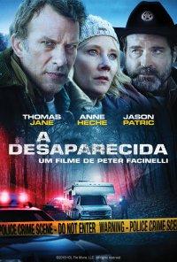 Poster do filme A Desparecida / The Vanished (2020)