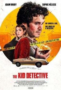 Poster do filme The Kid Detective (2020)