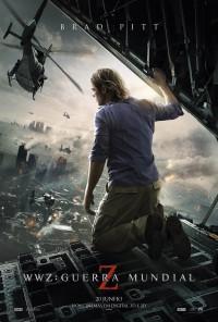 Poster do filme WWZ - Guerra Mundial / World War Z (2013)