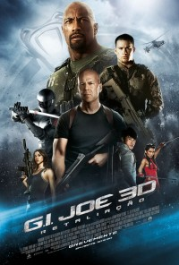 Poster do filme G.I. Joe: Retaliação / G.I. Joe: Retaliation (2012)