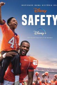 Poster do filme Safety (2020)