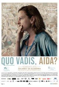 Poster do filme Quo Vadis, Aida? (2021)