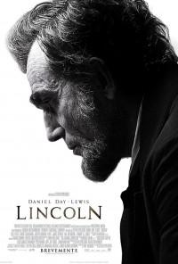 Poster do filme Lincoln (2012)