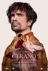 Poster do filme Cyrano (2021)
