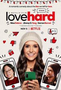 Poster do filme Love Hard (2021)