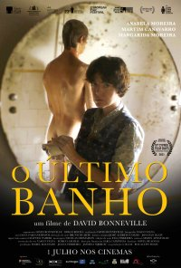 Poster do filme O Último Banho (2020)