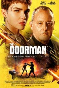 Poster do filme The Doorman (2020)