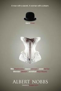 Poster do filme Albert Nobbs (2011)