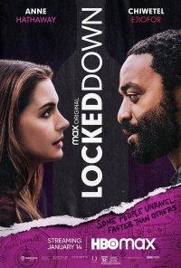 Poster do filme Locked Down (2021)