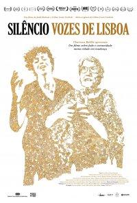 Poster do filme Silêncio - Vozes de Lisboa (2020)