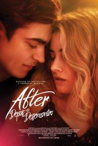Poster do filme After Depois do Desencontro / After We Fell (2021)
