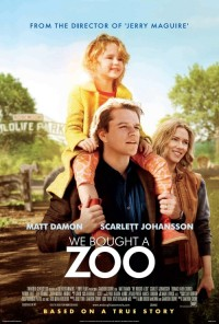 Poster do filme Comprámos um Zoo! / We Bought a Zoo (2011)