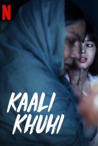 Poster do filme Kaali Khuhi (2020)