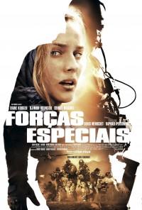 Poster do filme Forças Especiais / Forces Spéciales (2011)