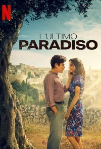 Poster do filme L'ultimo paradiso (2021)
