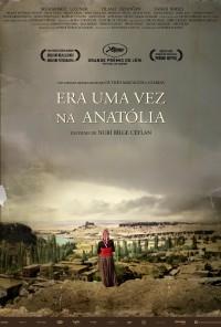 Poster do filme Era Uma Vez na Anatólia / Once Upon a Time in Anatolia (2011)